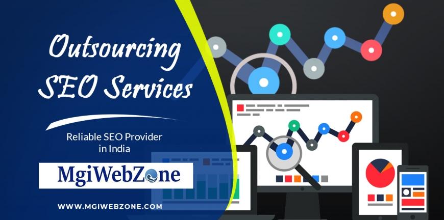 SEO Outsourcing Company Delhi India