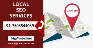 Local SEO Services Company Delhi India