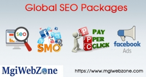 Global SEO Packages