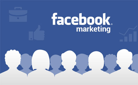 Facebook marketing Company Delhi India