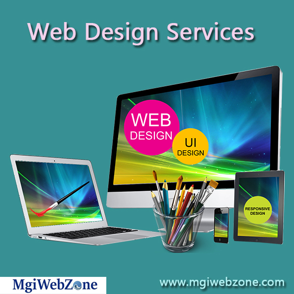Website Designing Services Delhi India