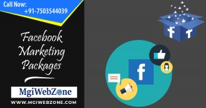 Facebook Marketing Packages