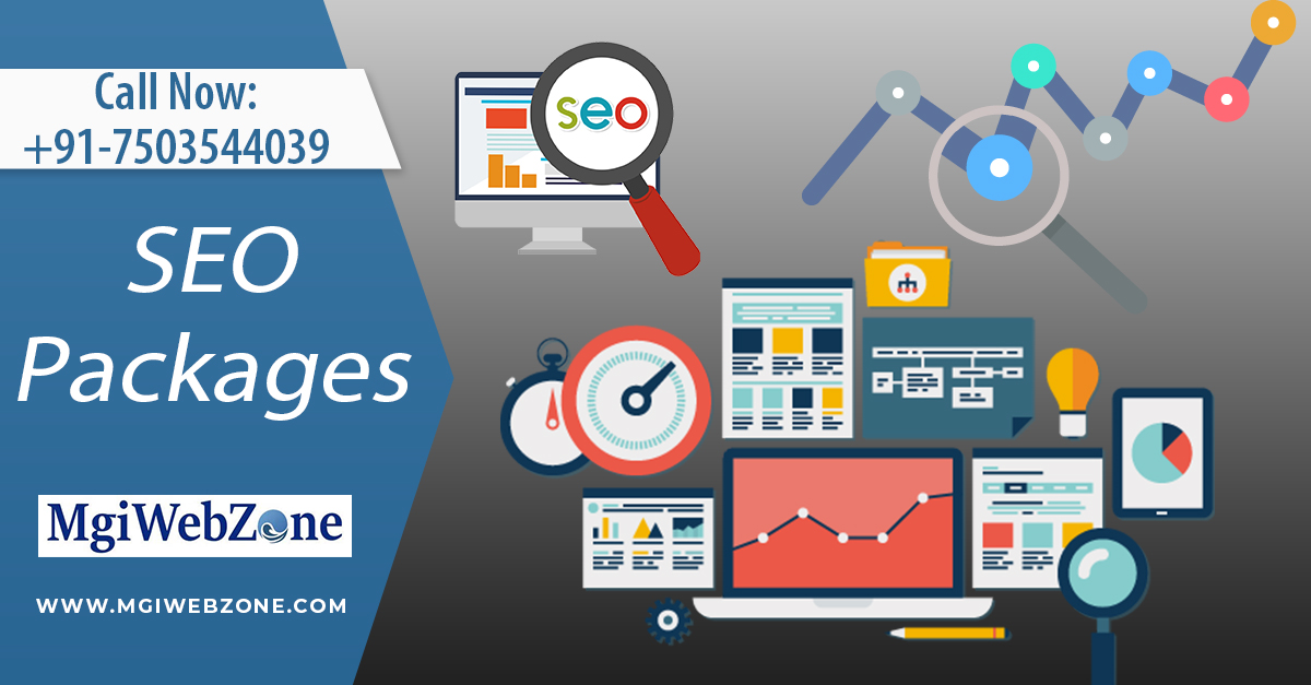 Best SEO Packages in India | Affordable SEO Services in Delhi, India
