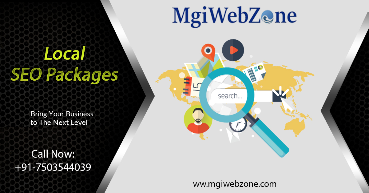 Local SEO Packages in Delhi, India