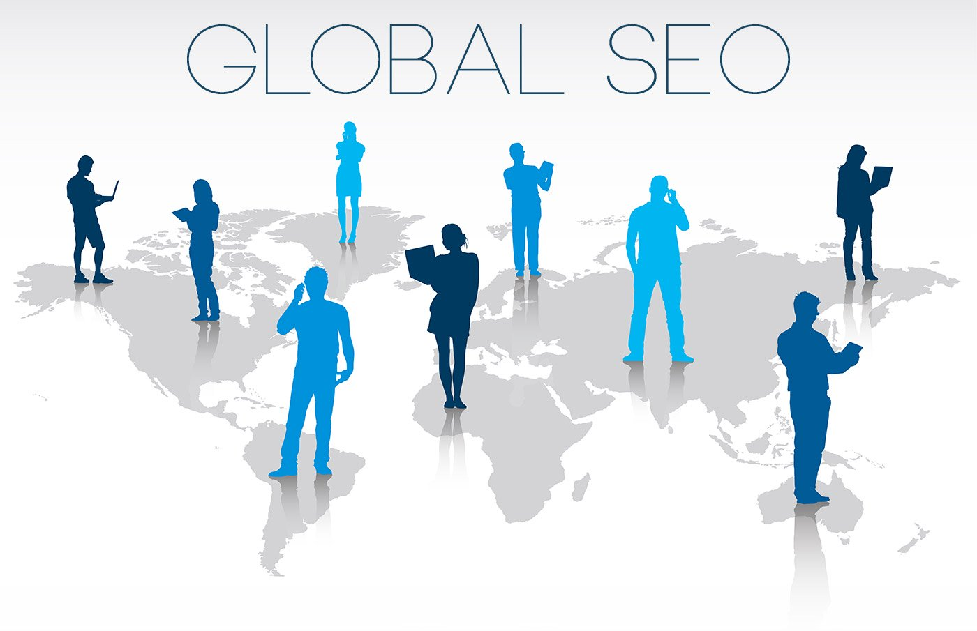 Global SEO Company India