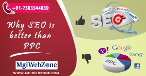 Why SEO is better than PPC