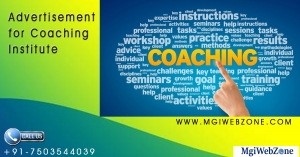 SEO Services for Coaching Institutes