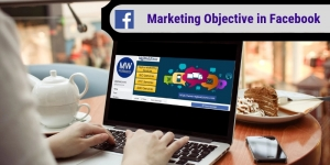 Marketing Objective in Facebook