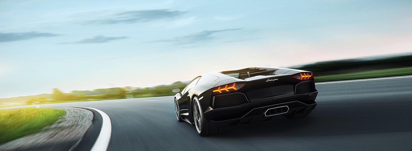 Website Design for Car Dealer
