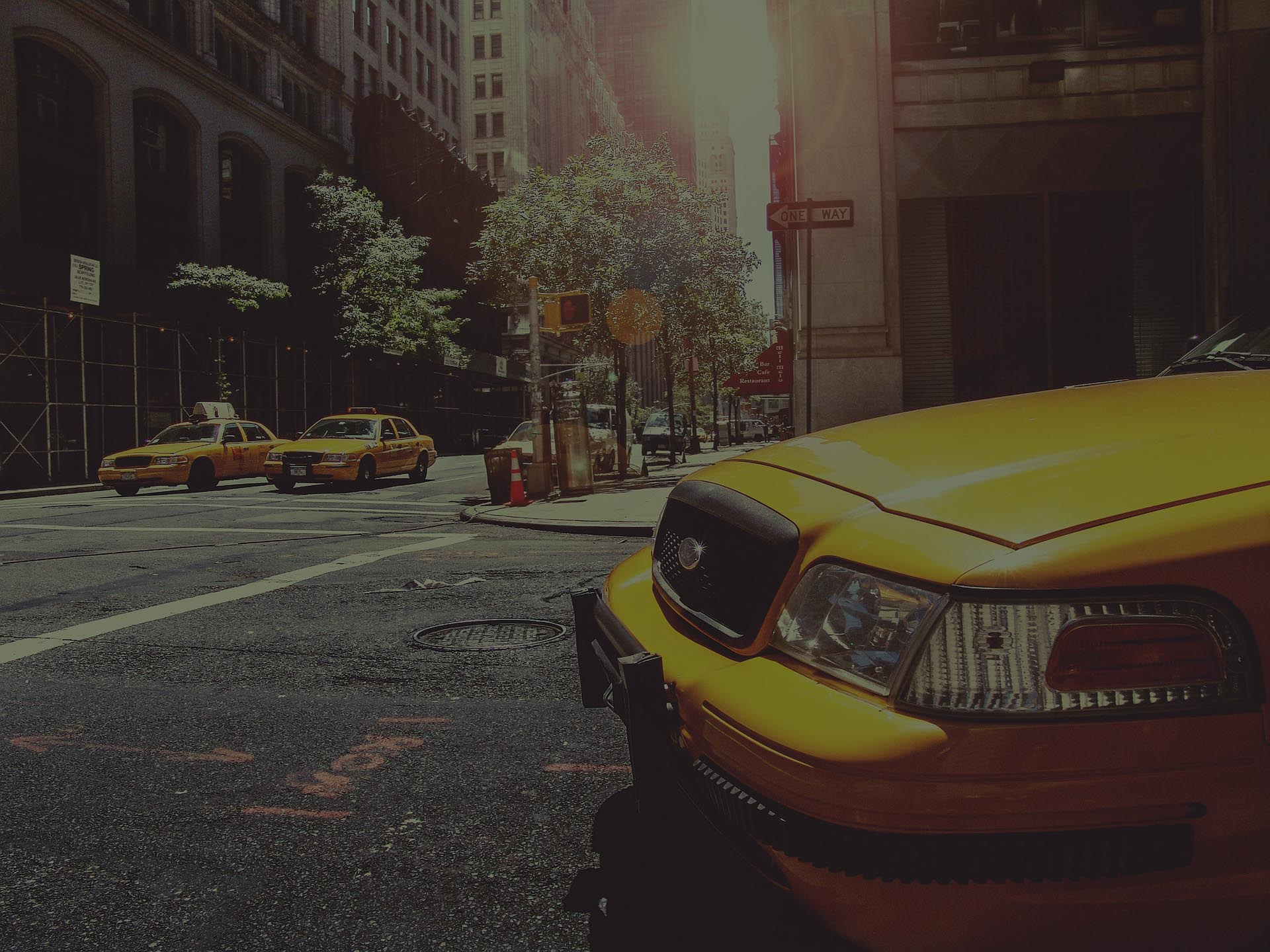 SEO for Taxi