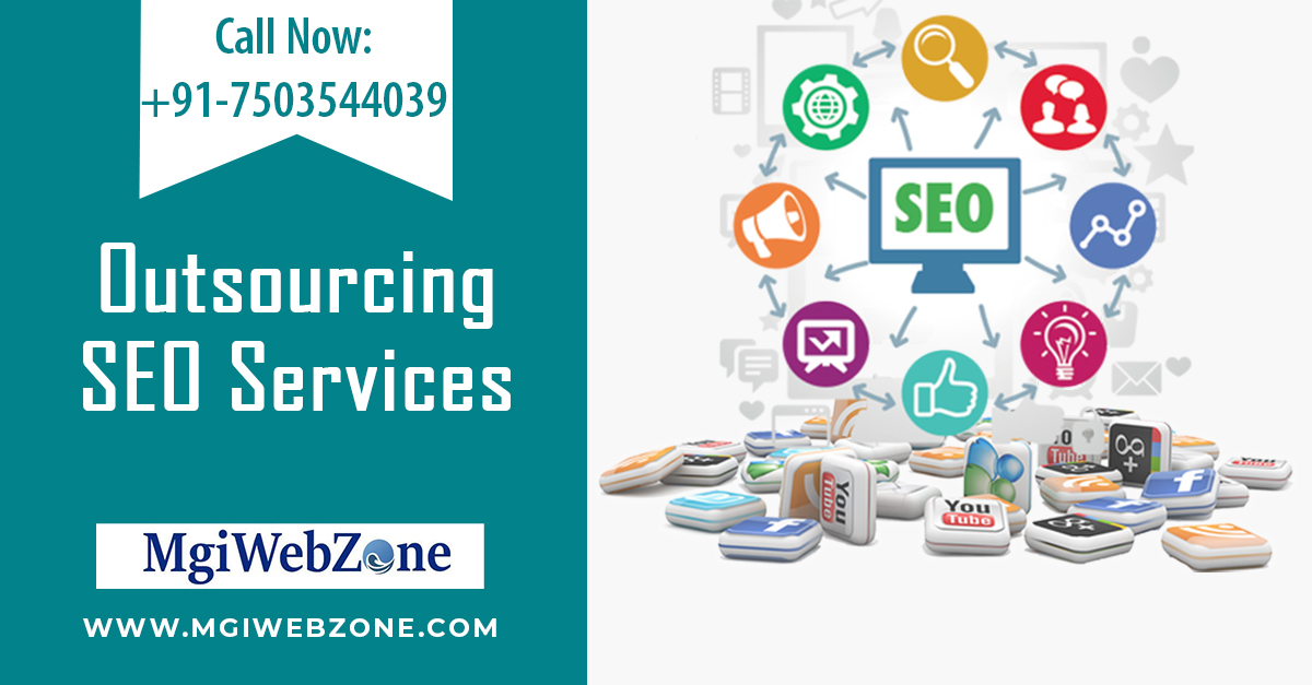 Outsourcing SEO Agency India