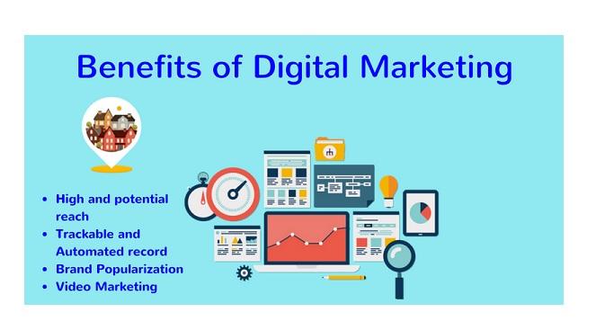 आपके कोचिंग को बढ़ावा देने के लिए डिजिटल मार्केटिंग क्यूँ महत्वपूर्ण है